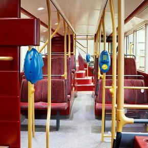 'Lady Boris' has made buses sexy