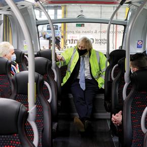'Boris in Wonderland' plan will 'end in tears'
