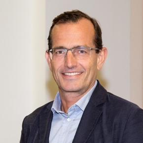 Go-Ahead names new group chief executive