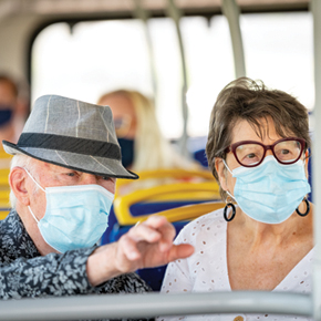 'Face mask confusion will discourage travel'