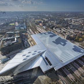 Be like Rotterdam and 'make it happen'